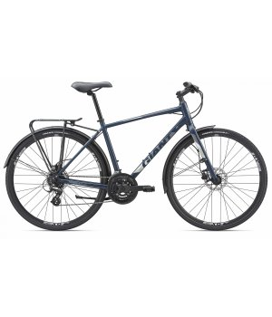 Giant Escape 2 City Disc dark blue 2019