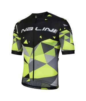 Nalini Discesa Black Green 2018