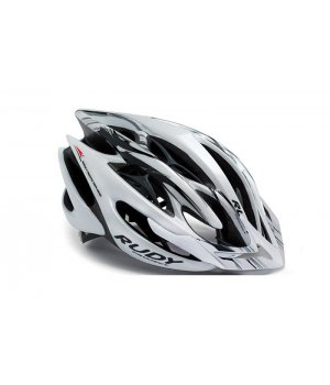 Rudy Project Sterling Mtb White Blk Sil Tit Matte