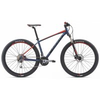 Giant Talon 29 2 GE grey blue 2019
