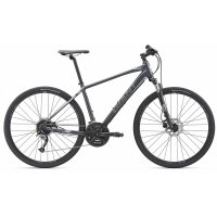 Giant Roam 2 Disc Charcoal 2019