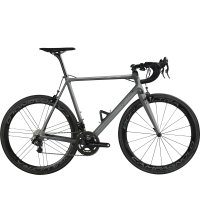 Officine Mattio Lemma Campagnolo Super Record Eps Gray 2018