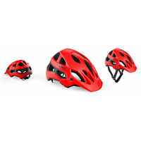 Rudy Project Protera Red Black Shiny