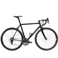 Officine Mattio Eremo Classic Campagnolo Super Record Eps Black 2018