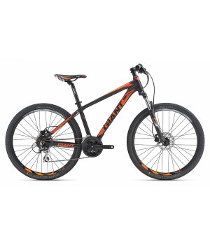Giant Rincon Disc GI Black orange 27,5 2019