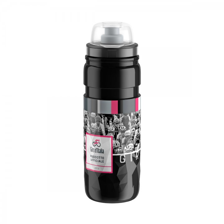 Фляга Elite 750 ml Fly GIRO D'ITALIA
