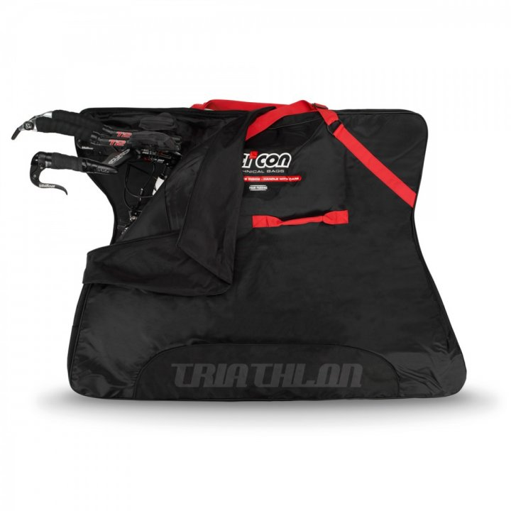 Scicon Travel Plus Triathlon Soft