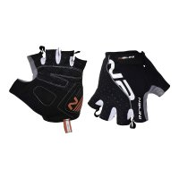 Nalini Red Gloves Black 2018