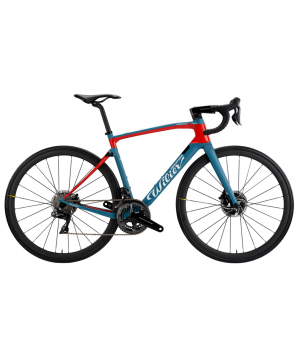 Wilier 110NDR DISC DURA ACE DI2 DT1400 2019