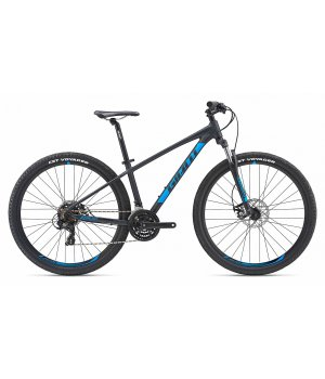 Giant Talon 29 4 GI black metal 2019