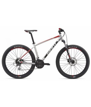 Giant Talon 3 silver 27,5 2019