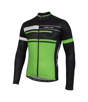 Nalini Fatica Green Black 2018