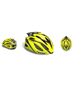 Rudy Project Racemaster Yellow Fluo