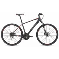 Giant Roam 3 Disc black 2019