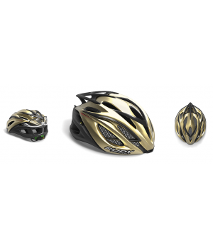 Rudy Project Racemaster Gold Shiny