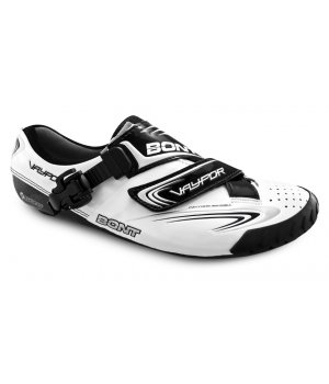 Bont Vaypor White/Black
