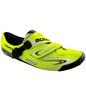 Bont Vaypor Yellow