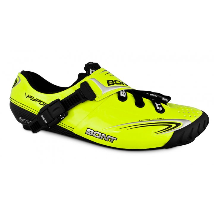 Bont Vaypor T Yellow